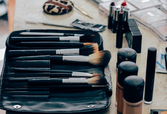 Welcome to the History of Cosmetics